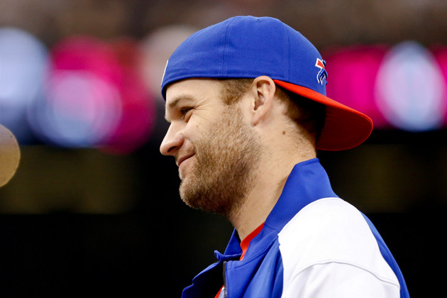 Buffalo Bills release quarterback Matt Flynn due to E.J. Manuel…