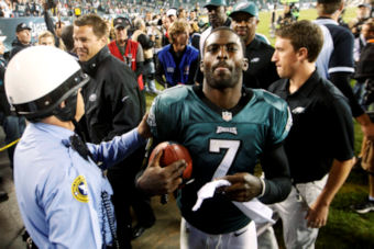 Report: Michael Vick has gone through $29 million since 2008