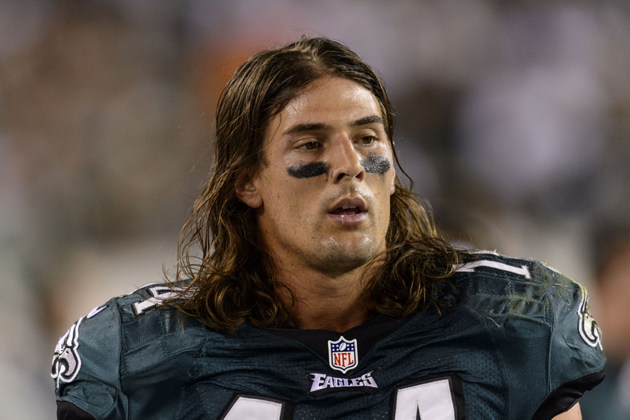 Riley Cooper signs five-year deal to remain with Philadelphia E…