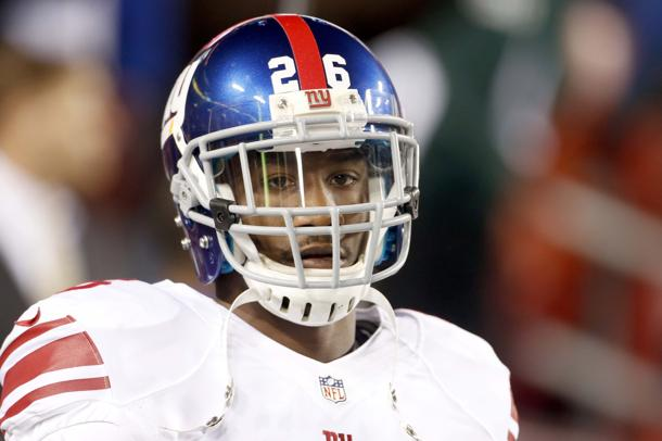 Giants safety Antrel Rolle believes his 0-4 team can win 12 str…