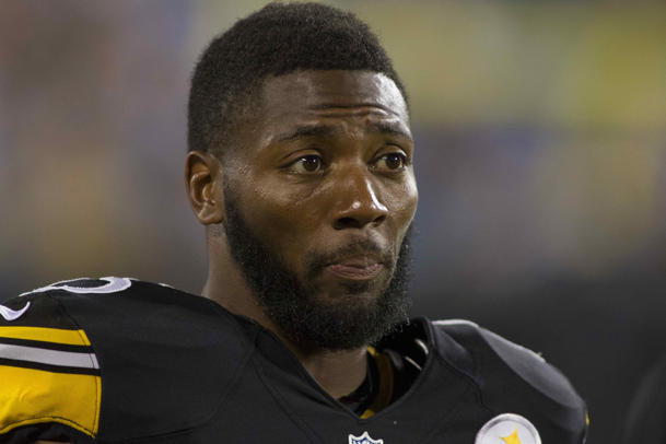 Steelers' Ryan Clark believes his team will make the playoffs a…