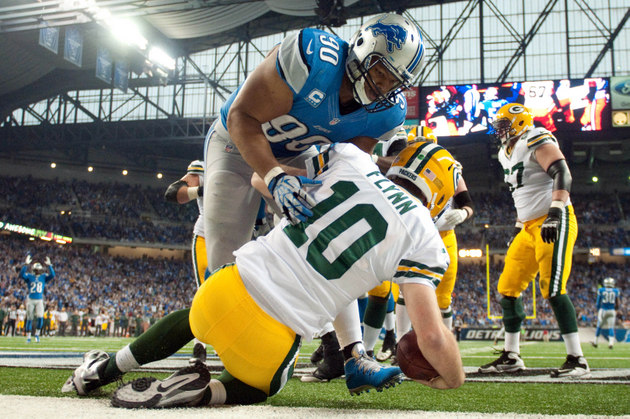 NFL by the numbers – Lions defense has been incredible against …