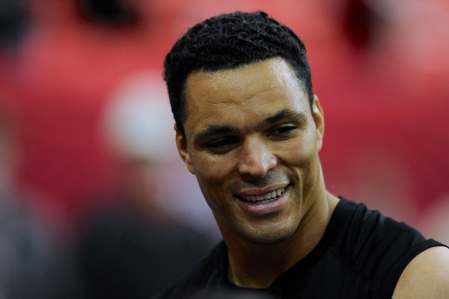 Falcons tight end Tony Gonzalez to the Kansas City Chiefs? One …