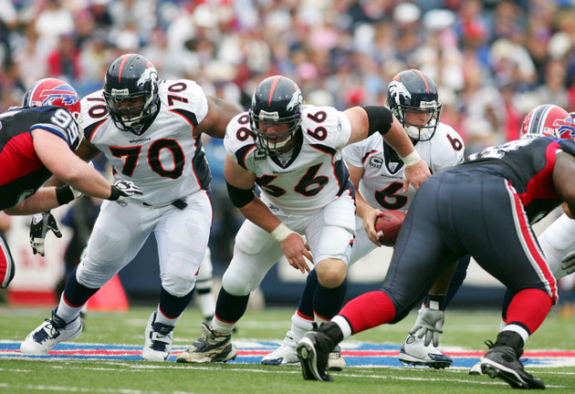 Former Denver Broncos center Tom Nalen admits to deliberately t…