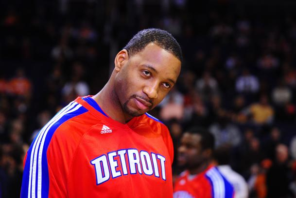 Former NBA star Tracy McGrady believes he could play for the Ja…