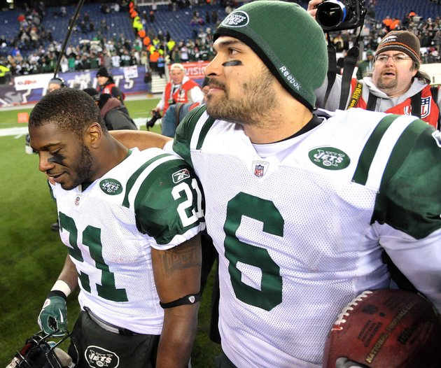 Former Jets RB LaDainian Tomlinson sees no future for Mark Sanc…