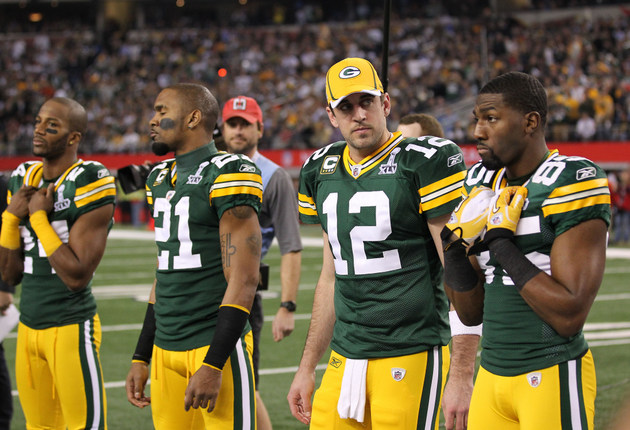 Charles Woodson can't believe the attacks on Aaron Rodgers' lea…