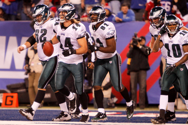 Riley Cooper takes an excused absence from Philadelphia Eagles …