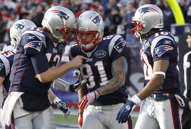 Tom Brady on Aaron Hernandez: 'I have moved on'