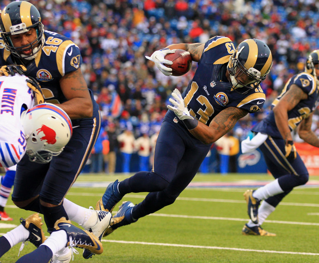 NFL Preview Week: Second-year players who will emerge to help t…