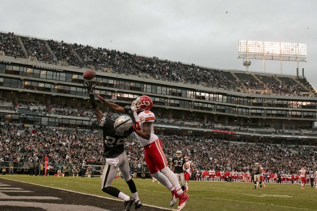 Oakland Raiders want a new $800 million stadium, but why should…