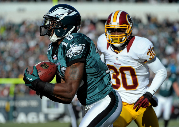 Jeremy Maclin, Donald Butler among potential free agents re-sig…
