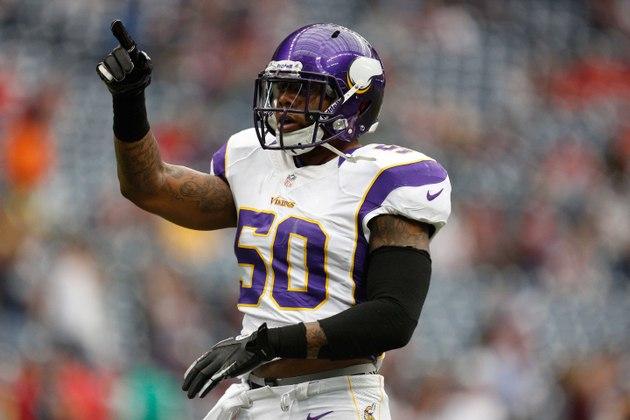 Minnesota Vikings linebacker Erin Henderson pledges $1,000 per …