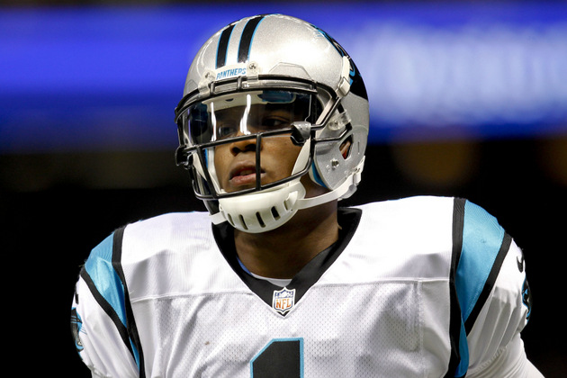 Cam Newton's greatness is being overshadowed by a lot of needle…