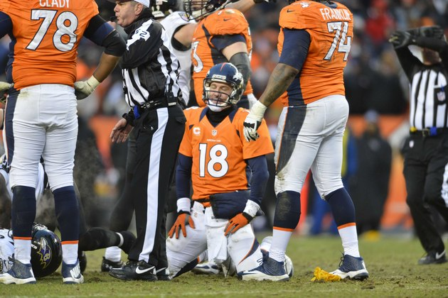 NFL Playoff Preview: Past failures fueling the Denver Broncos f…