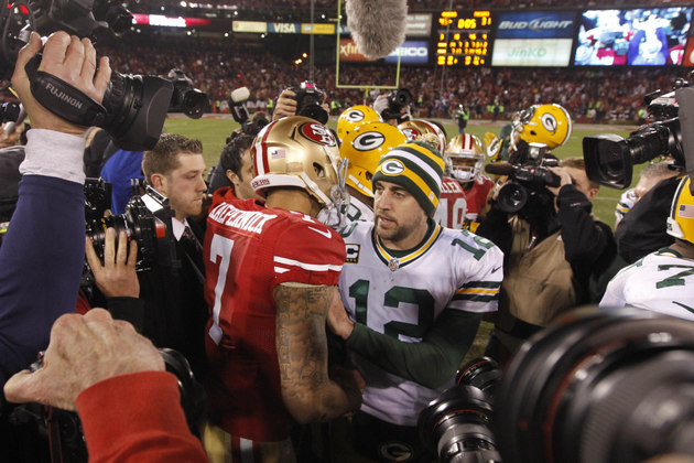 NFL Preview Week: Which teams have the toughest four-game stret…