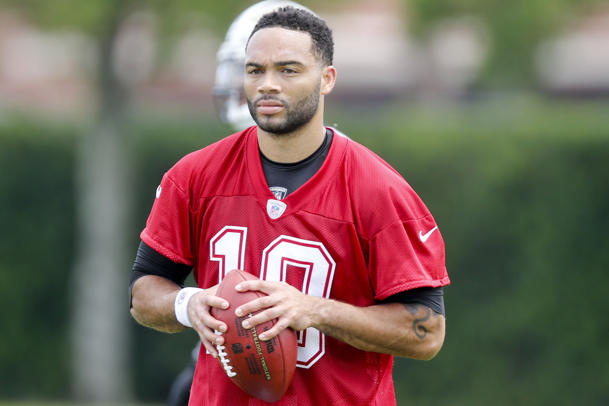 Seneca Wallace happy to be with Packers after 'miscommunication…