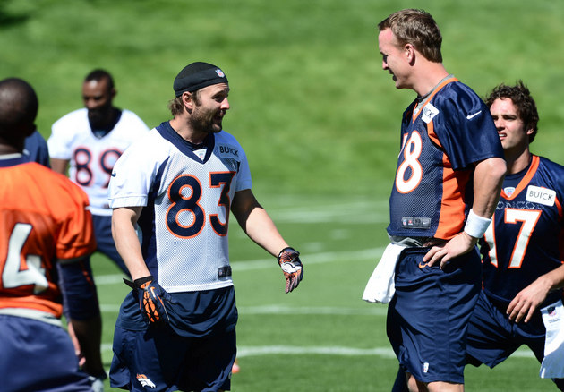 Wes Welker says he 'put up with' Bill Belichick as their relati…