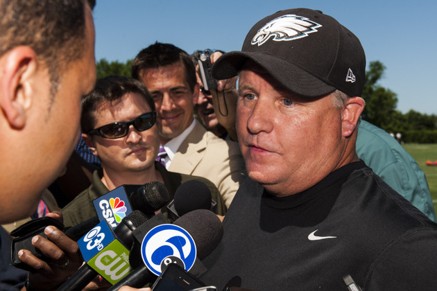 If Chip Kelly succeeds with Philadelphia Eagles, expect more co…
