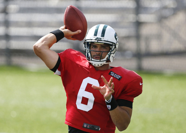 Mark Sanchez will start Jets' preseason opener, likely won't be…
