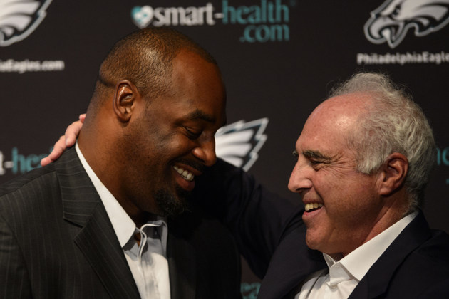 Donovan McNabb not impressed with Chip Kelly offense, calls it …