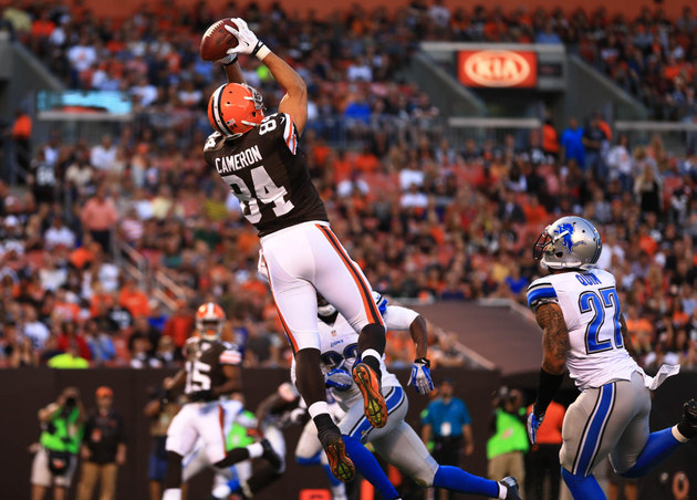 Cleveland Browns have looked great so far in preseason, can it …