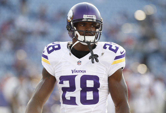 Adrian Peterson says about his incredible ACL recovery, 'I unde…