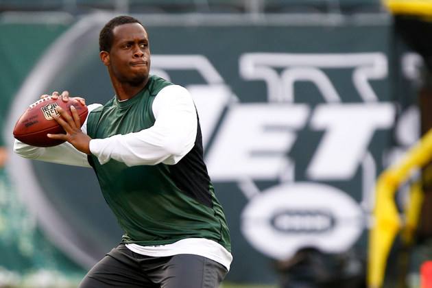 Geno Smith will reportedly start in third preseason game for Ne…