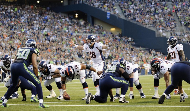 Greg Cosell's Super Bowl Preview: Seattle's top defense vs. Den…
