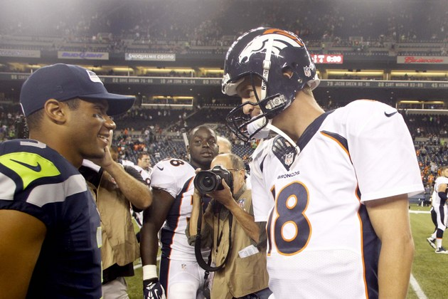 Russell Wilson like fellow Super Bowl QB Peyton Manning in one …