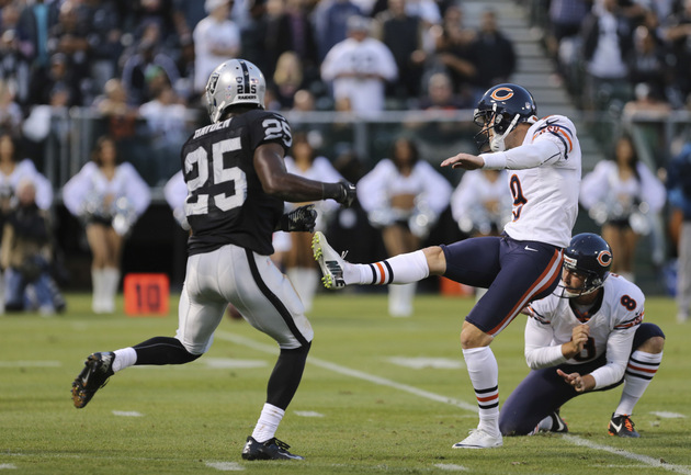 D.J. Hayden played and played pretty well in Oakland Raiders de…