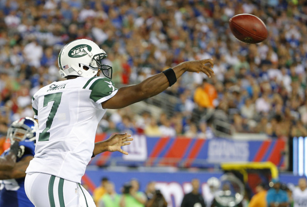 New York Jets announce that Geno Smith will be their starter We…