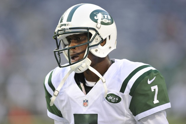 Geno Smith era to start as New York Jets lose faith in, move on…