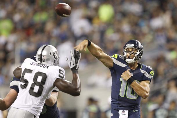 Jets sign Brady Quinn as fourth quarterback; release Graham Har…