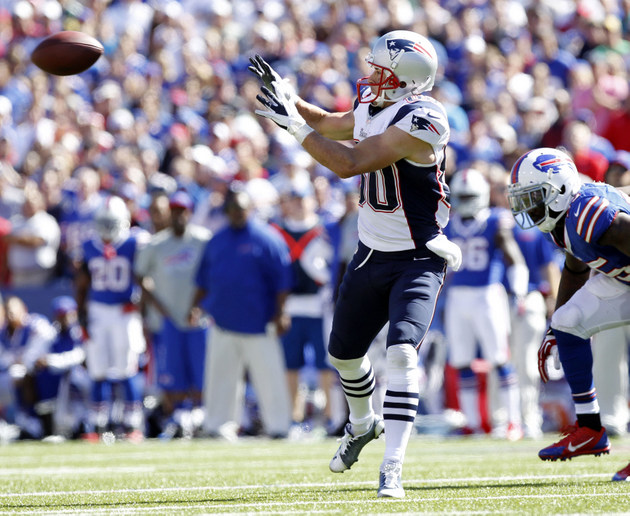 Danny Amendola 'almost certain' to miss game against New York J…