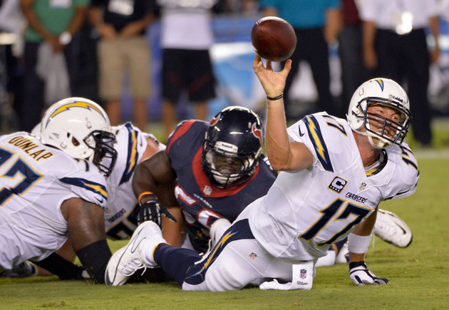 Ghost of Norv? San Diego Chargers blow 21-point second-half lea…