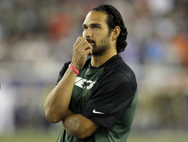 Jets put Mark Sanchez on IR-designated to return, just another …