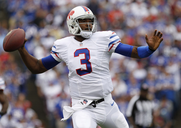 Buffalo Bills rookie quarterback EJ Manuel leads great comeback…