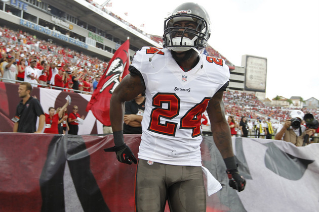 Is Darrelle Revis already upset with Greg Schiano's style in Ta…