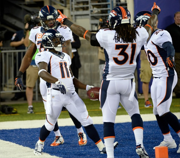 Broncos again show it's not how you start, it's how you finish