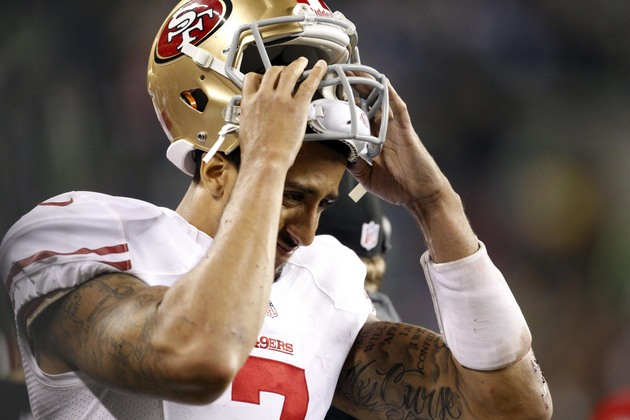 San Francisco 49ers go from one to 10 players listed on injury …