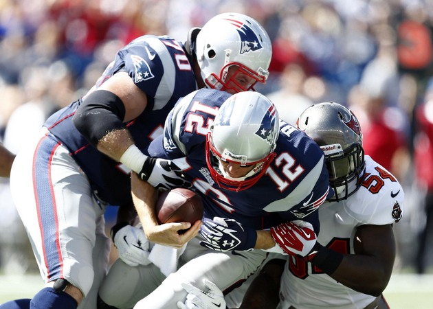 Greg Cosell's Film Study – Patriots offense and Tom Brady still…
