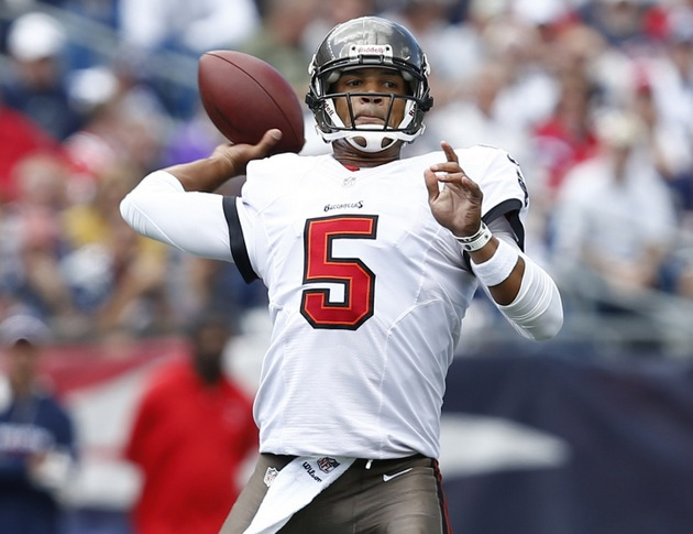 Josh Freeman will sign a one-year deal with the Vikings