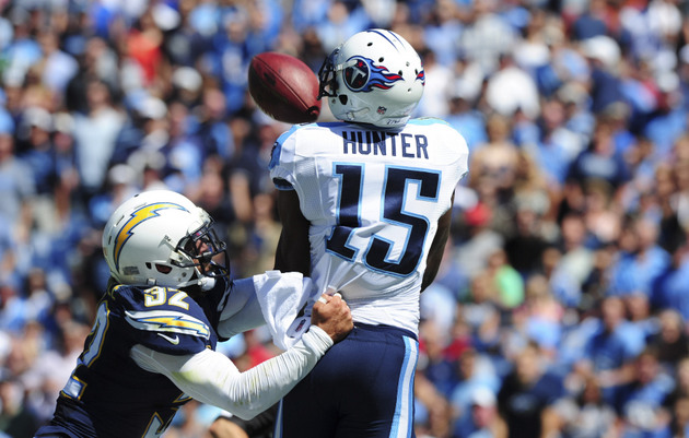 Tennessee Titans have fantastic finish as Jake Locker hits Just…