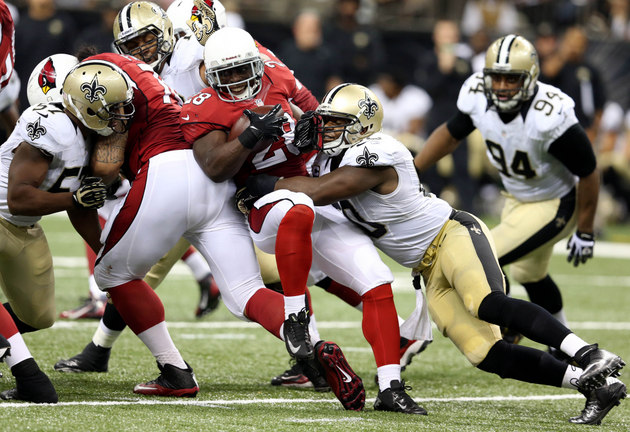 NFL Week 3 Winners and Losers – If the Saints' defense is reall…
