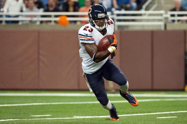 Devin Hester's 19th career return TD ties Deion Sanders' NFL re…