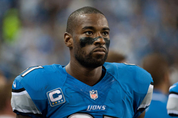 NFL Sunday actives/inactives; Lions' Calvin Johnson active and …