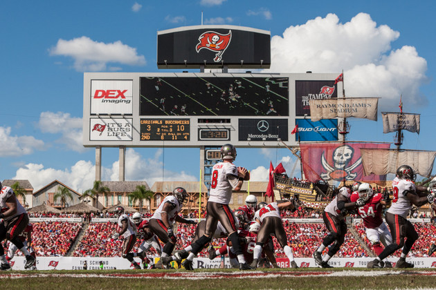 NFL doesn't have any plans to postpone Eagles-Buccaneers over M…
