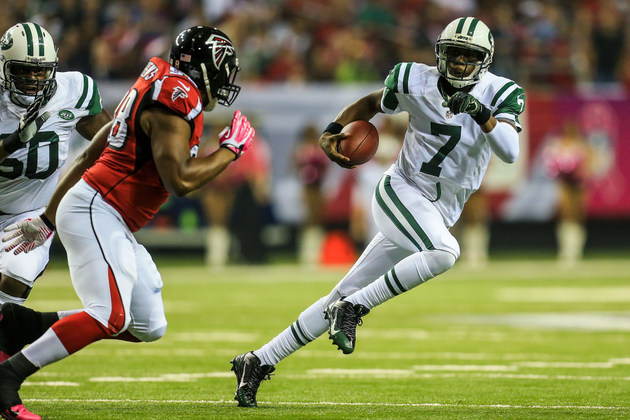 Geno Smith and the Jets shock the Falcons with a 30-28 win on t…