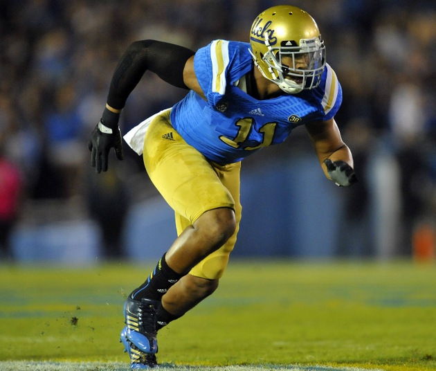 2014 NFL Draft Report; Linebackers could see revival, led by An…